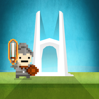 Tap Quest  Gate Keeper