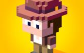 Blocky Raider