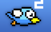Blue Bird 2 A Flappy Resurrection