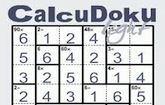 CalcuDoku Volume 1