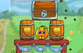 Cover Orange Journey Knights