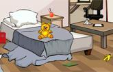 Dirty Room Escape