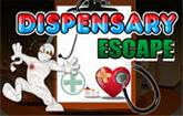 Dispensary Escape
