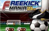 Freekick Mania