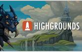 Highgrounds
