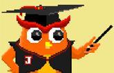 Icarus Proudbottom Teaches Typing