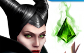 Maleficent Free Fall