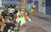 Mini Attack: Urban Combat