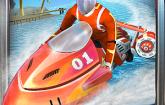 Powerboat Racing 3D