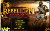 Rebellion Species