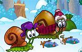 Snail Bob 8 Island Story
