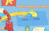 Soviet Rocket Giraffe