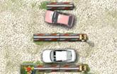 Valet Parking 3