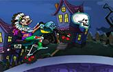 Zombies Super Race