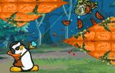 Zombies vs. Penguins 2