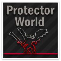Undefined Protector World